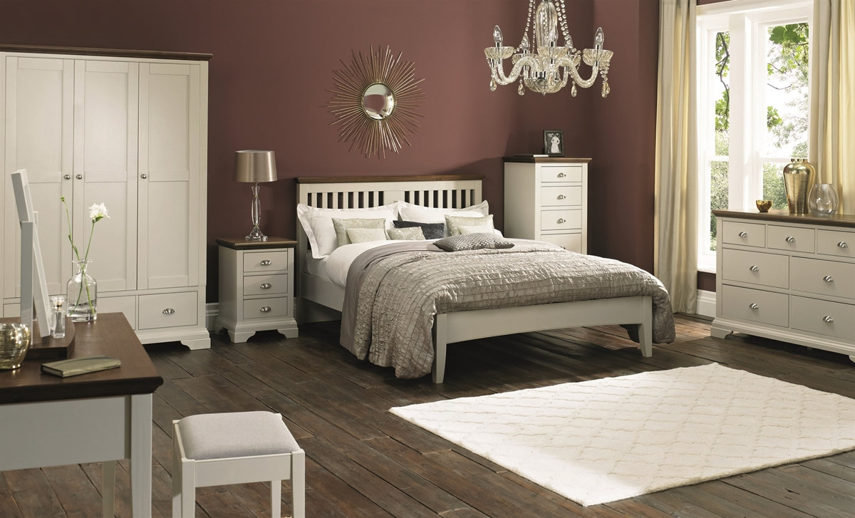 Lyon Walnut Bedroom Furniture Bedroom Furniture Furniture Store In Leicester World Of Furniture