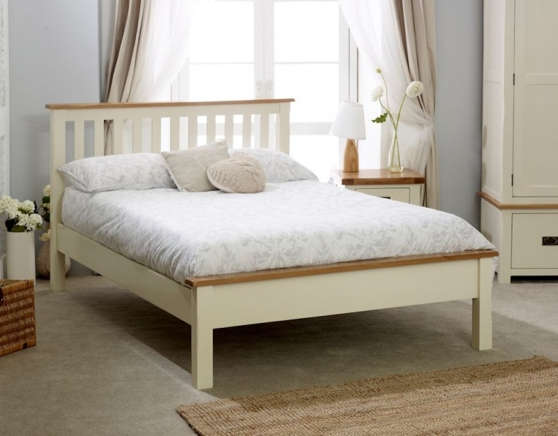 Bedroom Furniture Furniture Store In Leicester World Of Furniture - Cream oak bedroom furniture