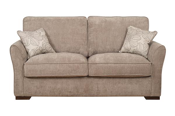 Merveilleux Buoyant Fairfield 140 Cm Sofa Bed