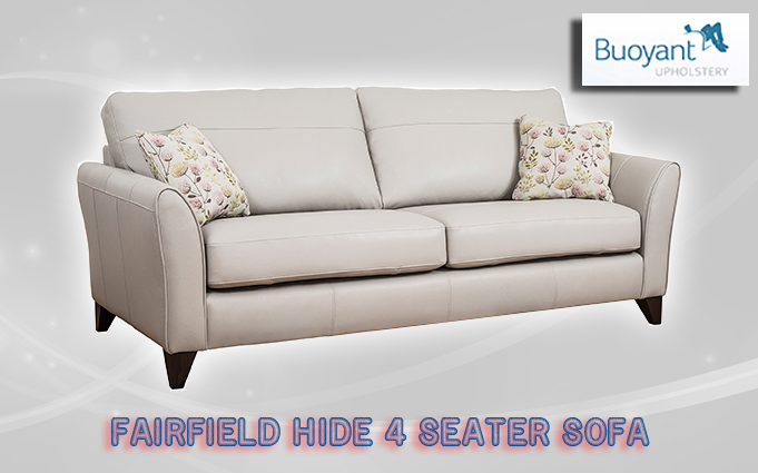 Elegant Buoyant Fairfield Sofa Collection