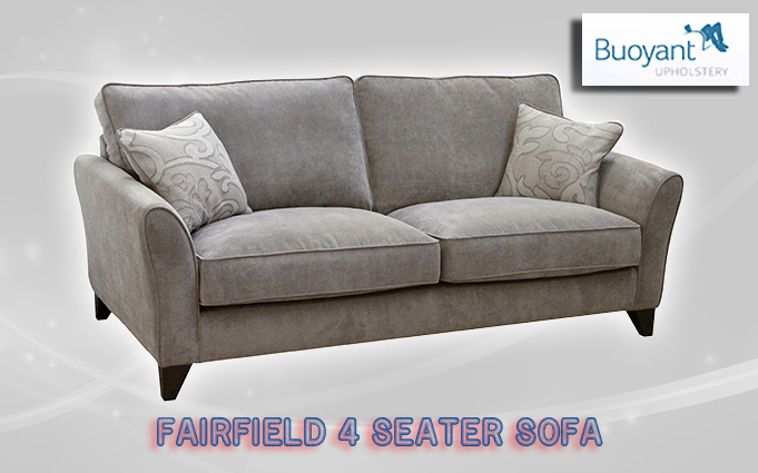 Fairfield Love Chair