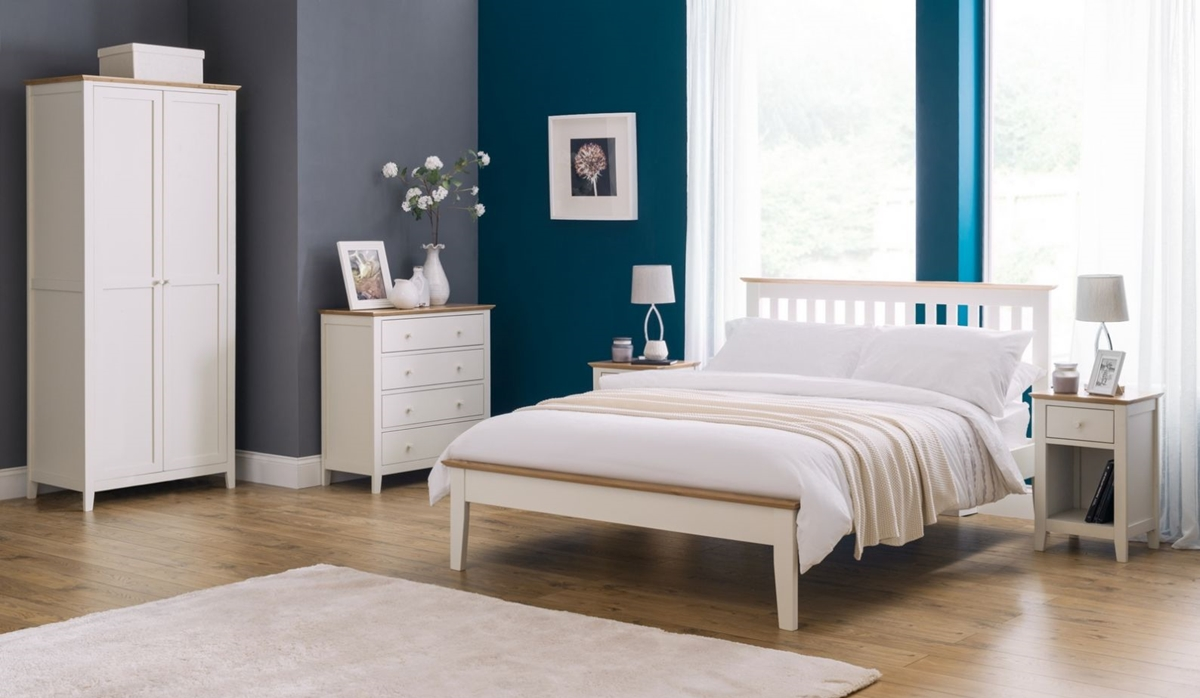 Salerno Is A Bedroom Range In The Elegant Shaker Style. Its Clean, Simple  Design And Compact Sizing Offers Timeless Appeal And Will Fit Well Into Any  ...