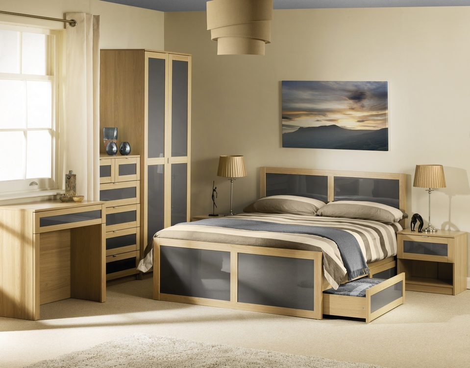 Contemporary Bedroom Furniture Uk bedroom furniture / furniture store in leicester | world of furniture