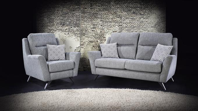 Fabric Sofa / Furniture Store In Leicester | World Of Furniture