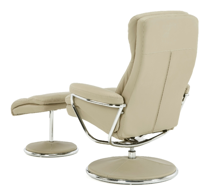 Chair recliner chair footstool furniture store in