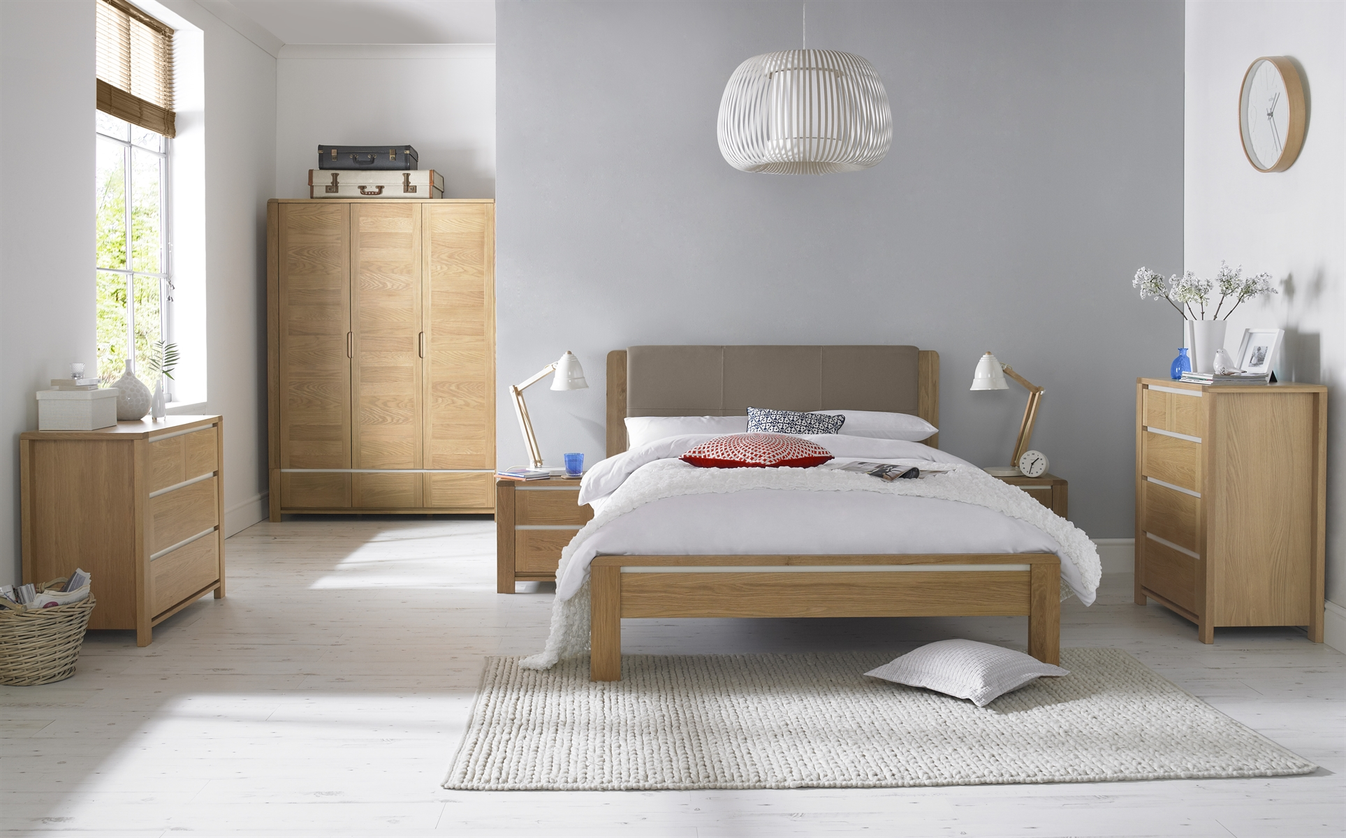 Bedroom Furniture In Leicester