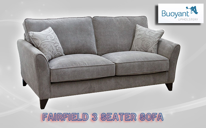 Attrayant Buoyant Fairfield 3 Seater